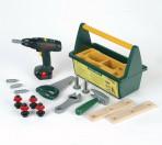 Klein Bosch tööriistakast