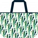 Kokkukäiv ostukott Kaktused