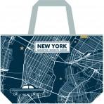 Kokkukäiv ostukott New York