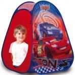 Lastetelk Cars 75x75x90cm