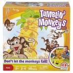 Lauamäng Lõbusad ahvid