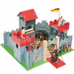Le Toy Van kindlus Camelot