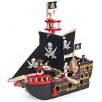 Le Toy Van piraadilaev Barbarossa
