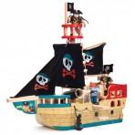 Le Toy Van piraadilaev Jolly