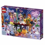 LEGO Friends advendikalender 2019