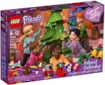 LEGO Friends advendikalender 2018