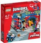 LEGO Juniors ämblikmehe peidupaik