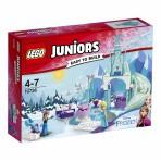 LEGO Juniors Anna ja Elsa mänguväljak