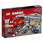 LEGO Juniors Florida 500 finaalsõit