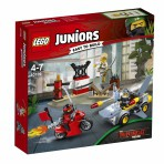 LEGO Juniors Hairünnak