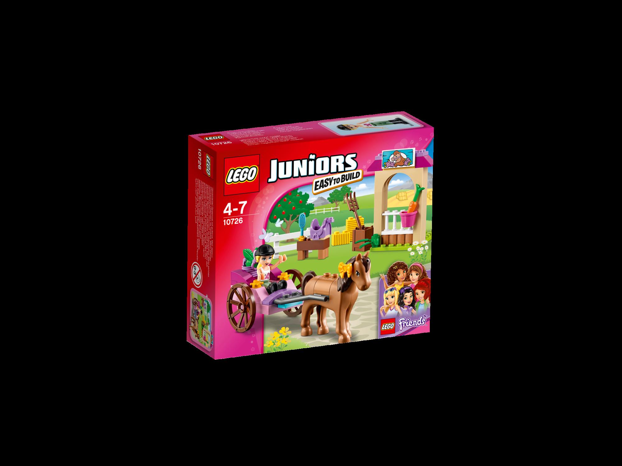67409fd0532 LEGO Juniors Stephanie hobuvanker