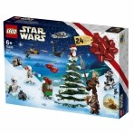 LEGO Star Wars advendikalender 2019