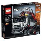 LEGO Technic Mercedez Benz Arocs 3245