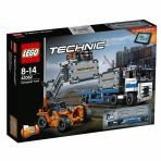 LEGO Technic Kaubasadam