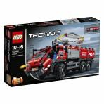 LEGO Technic Lennujaama päästesõiduk