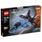 LEGO Technic Õhu võidusõidumasin