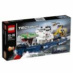 LEGO Technic Ookeani uurimislaev