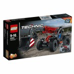 LEGO Technic Teleskooplaadur