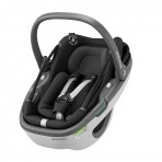 Maxi-Cosi turvahäll 0-12 kg CORAL Essential Black
