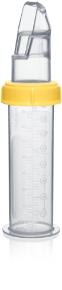 Medela SoftCup toitmispudel lusikaga
