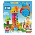 Fisher-Price Mega Bloks kaelkirjak