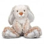 Melissa & Doug Pehme jänes Burrow Bunny