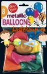 Metallikõhupallid