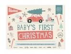 Milestone voldik Beebi esimesed jõulud