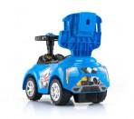 Milly Mally pealeistutav tõukeauto Kid sinine