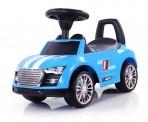 Milly Mally pealeistutav auto Racer sinine
