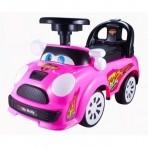 Milly Mally pealeistutav auto Joy roosa