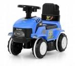 Milly Mally pealeistutav auto Rolly sinine