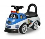 Milly Mally pealeistutav auto Tipi politsei