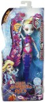 Monster High nukk Great Scarrier Reef  Lagoona