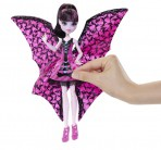 Monster High nukk nahkhiir Draculaura