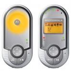 Motorola beebimonitor MBP16