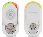 Motorola beebimonitor MBP8