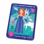 Mudpuppy magnetiline mäng Princess