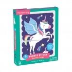 Mudpuppy pulk pusle 24-osaline Unicorn Magic