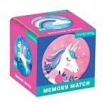 Mudpuppy mini memory mäng Ükssarv
