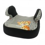 Nania autoturvaiste-istumisalus Dream 2/3 Jaguar 15-36kg