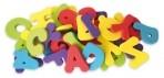 Nuby vanni mänguasjade komplekt Tähed ja numbrid