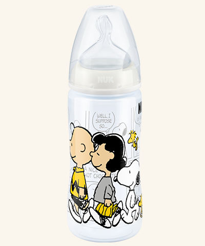 NUK FC+ lutipudel SNOOPY 300 ml