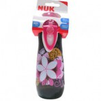 Nuk FC Junior pudel suletava spordiotsikuga 450ml 1tk