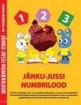 Jänku-Jussi numbrilood DVD