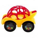 Oball mänguasi Auto kõristiga