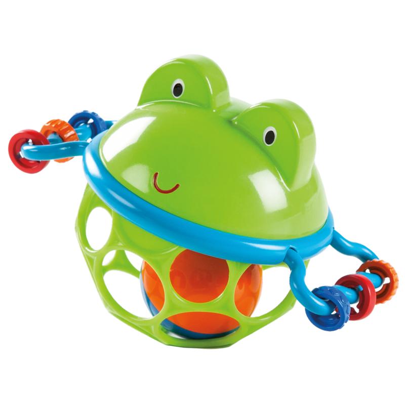 Oball mänguasi Konnapall