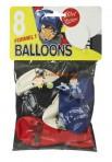 Õhupallid formula