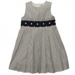 OshKosh kleit triibuline