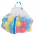 Pallimere või -basseini pallid võrgus